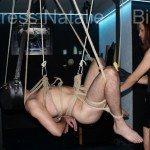 Esclavo en Suspensión
