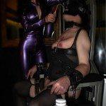 Mistress Esclavo