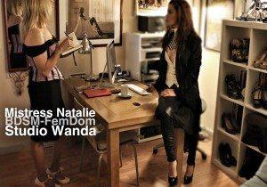 Estudio Wanda